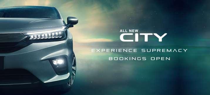 India Tv - Honda City