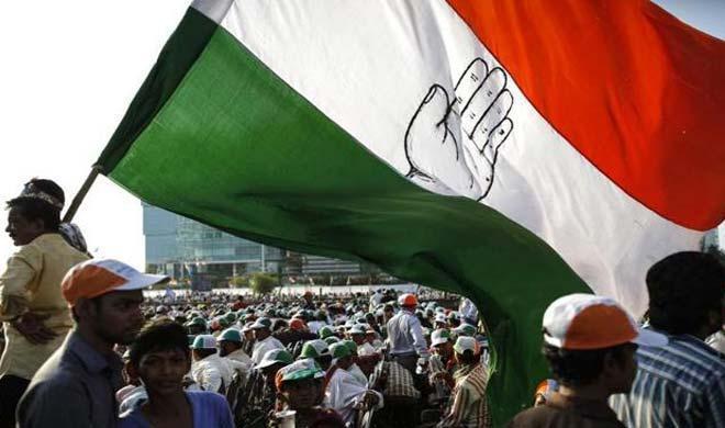 2 Congress MLAs in Gujarat resign ahead of Rajya Sabha polls