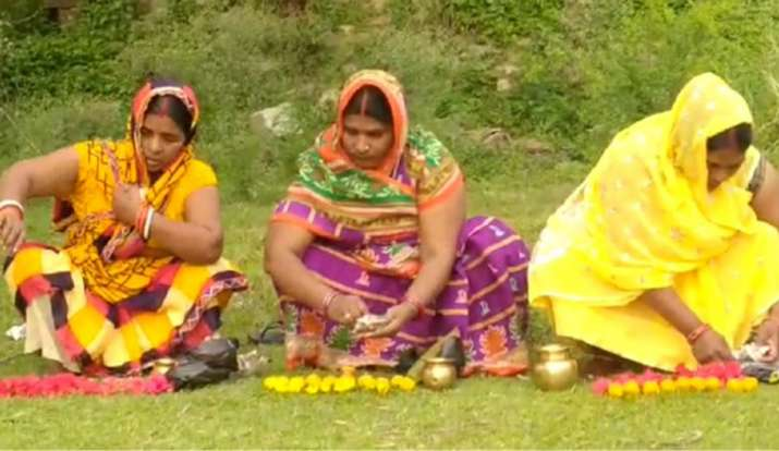 Corona Devi pujas held to ward off coronavirus, superstition sends Twitter into frenzy   Trending News – India TV