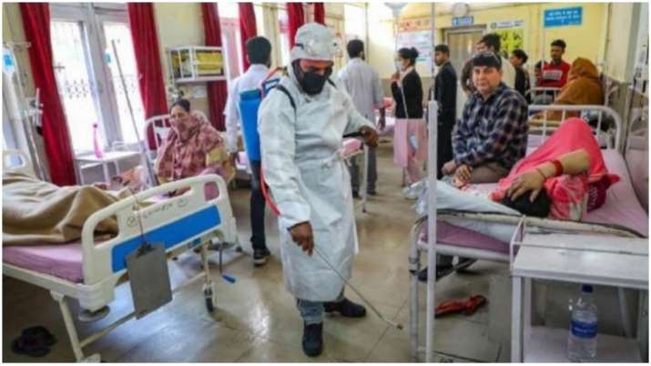 Ahmedabad COVID-19 cases reach 20,480; death toll 1,423