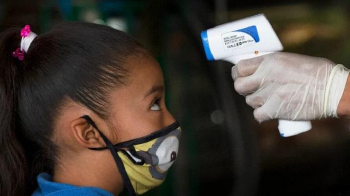 COVID-19 causes mild disease in most children, fatalities rare: Lancet study