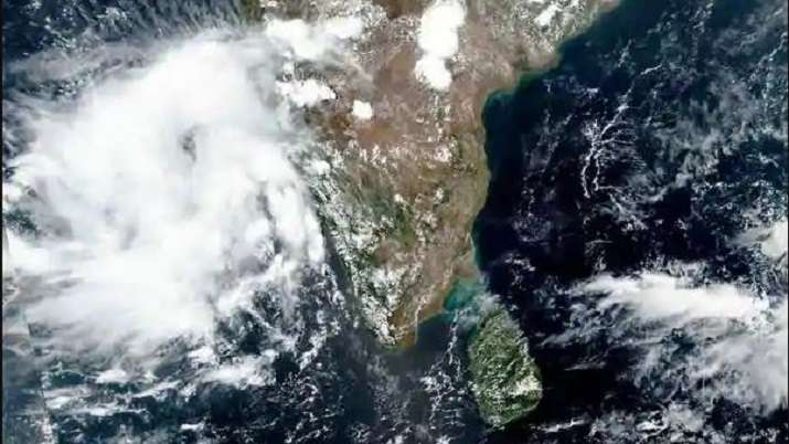 Cyclone Nisarga likely to make landfall near Alibaug tomorrow