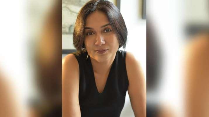 Endemol Shine adapting Damyanti Biswas' crime novel 'You Beneath Your Skin' into series
