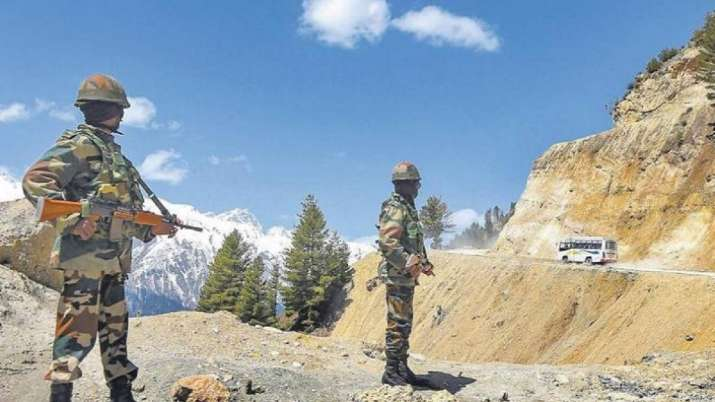 Chinese acts on India border meant to take advantage of COVID distractions: US official