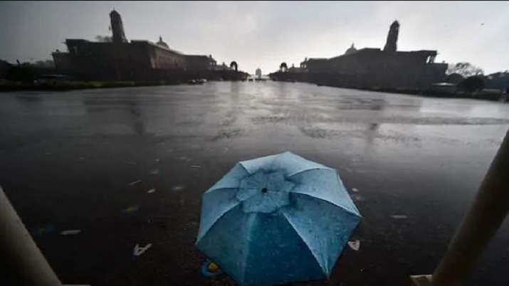 Thunderstorm likely in Delhi-NCR in next 2 hours: IMD