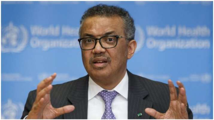 USA is still a member of the WHO, says Director General Dr Tedros