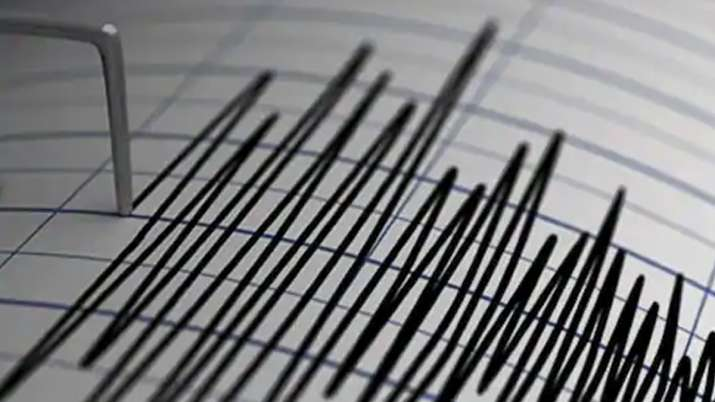 Earthquake of magnitude 5.8 jolts Indonesia