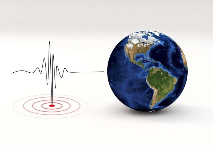 Northeast struck by 2 earthquakes overnight; tremers felt in Nagaland, Mizoram
