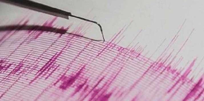 Earthquake, Jammu Kashmir, Katra