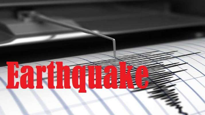 Low-intensity earthquake hits parts of Haryana