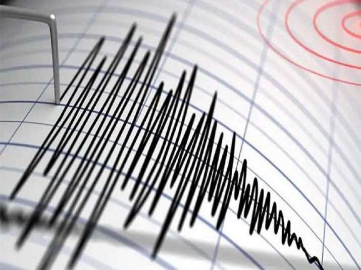 Earthquake of 5.8 magnitude hits Gujarat's Rajkot