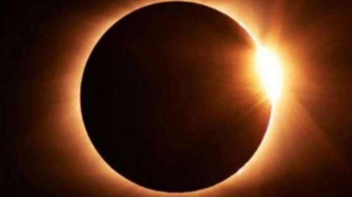 Solar Eclipse 2020 Timing in India: The first solar eclipse of 2020 or Surya Grahan will take place