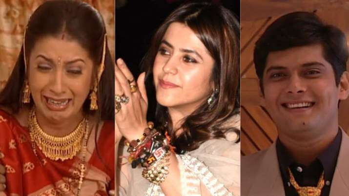 On Ekta Kapoor's birthday, 10 trademark scenes without