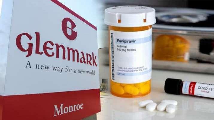 Glenmark, FabiFlu, Glenmark pharmaceutical