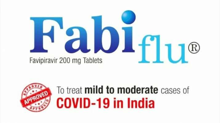 Glenmark's FabiFlu, covid-19 medicine to treat mild to moderate ...