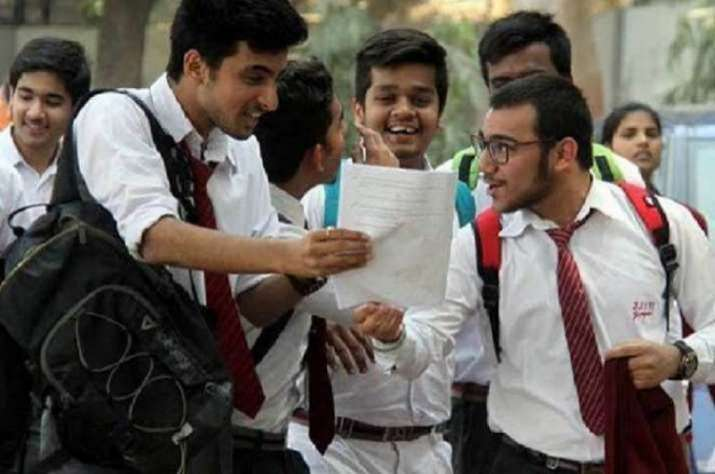 Rajasthan Class 10 Board Exam 2020