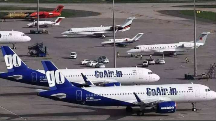 GoAir brings back about 5,000 Indian nationals from Gulf countries