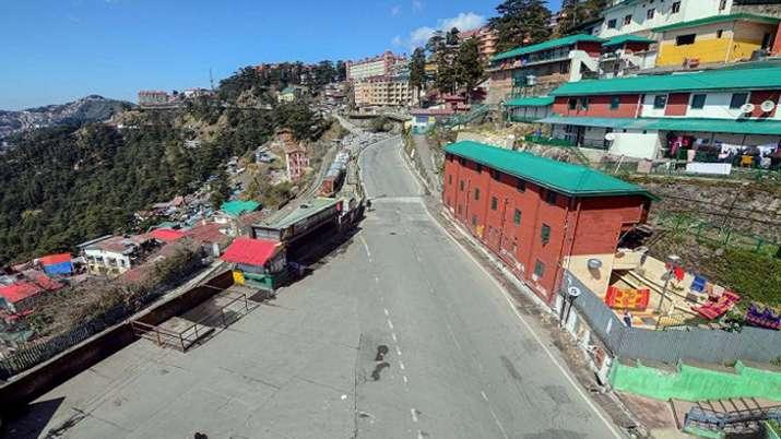 Himachal Pradesh govt extends lockdown in containment zones till August 31