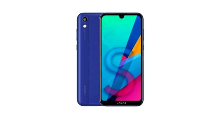 honor, honor 8s, honor 8s price, honor 8s launched, honor 8s India launch, honor 8s news, latest tec