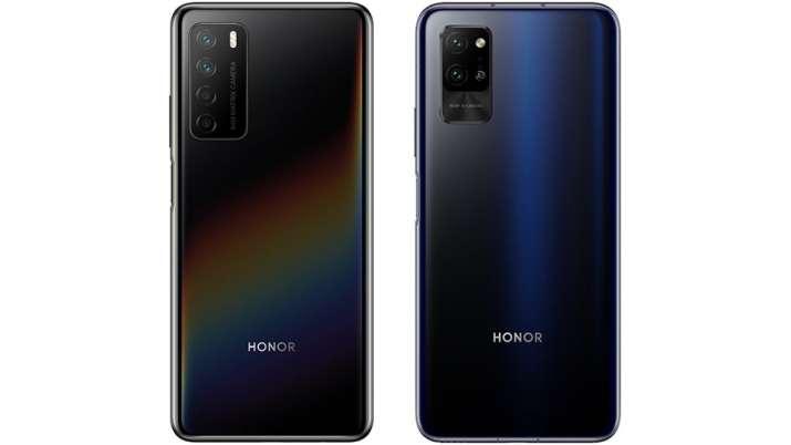 honor, honor smartphones, honor play 4 series, honor play 4, honor play 4 pro, honor play 4 launch,