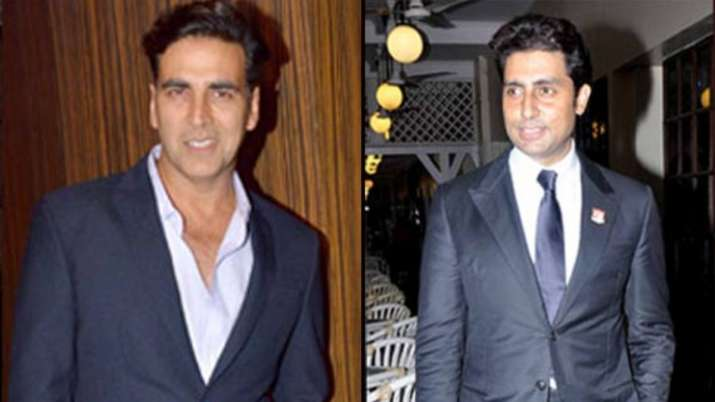 Abhishek Bachchan recalls how Akshay Kumar made him work out on 'Housefull 3' sets