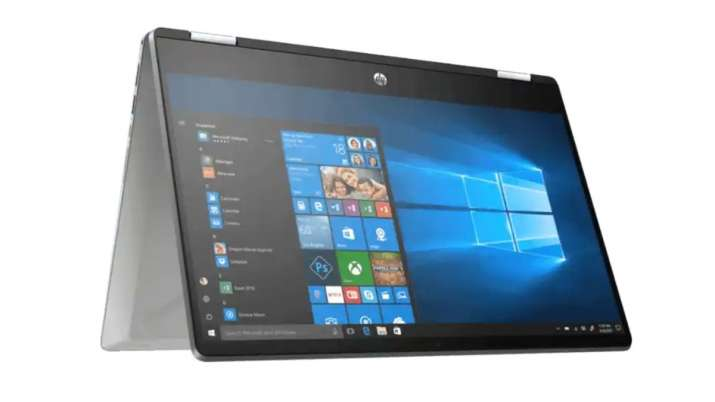 hp, hp always connected, hp laptops, hp PC, latest tech news