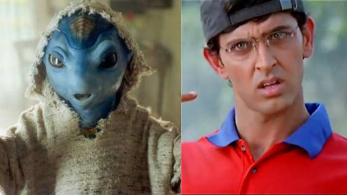 Bollywood movies which include mental disorders like koi mil gaya