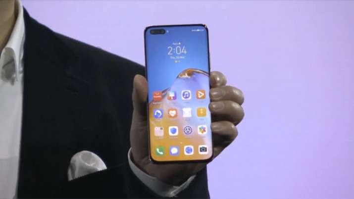 huawei, huawei smartphone, latest tech news