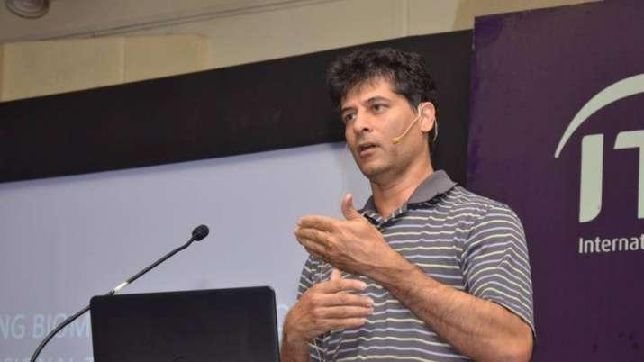 India Tv - Dr Edouard René Ferdinands, cricket biomechanics researcher at the University of Sydney