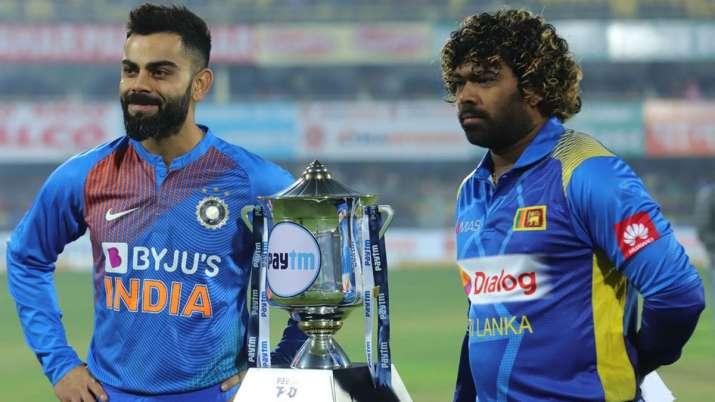 India's tour of Sri Lanka called off due to coronavirus pandemic | Cricket  News – India TV