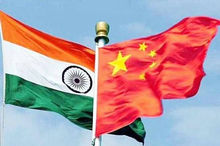 China has little respect for India's long-standing efforts to freeze status quo, says US think tank