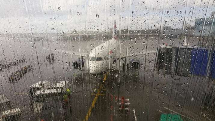 Cyclone Nivar, 26 flights cancelled