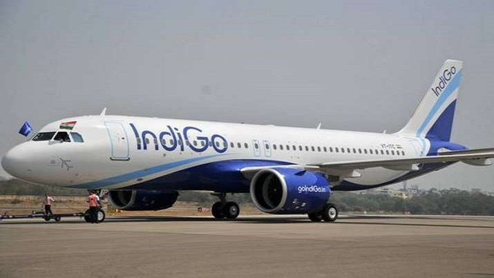 IndiGo to raise up to Rs 4,000 crore through QIP