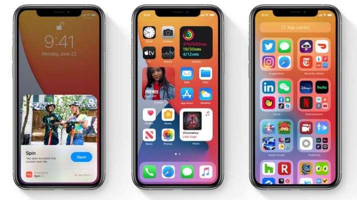 apple, apple ios, ios, ios 14, apple ios 14, ios 14 features, ios 14 arrival, ios 14 compatible devi
