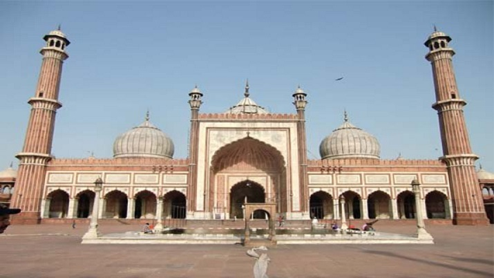 Delhi's Jama Masjid to reopen on July 4: Shahi Imam