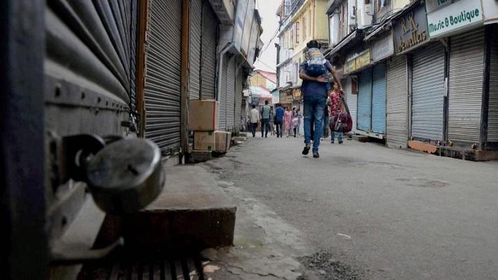 Muzaffarnagar to observe 'Janata curfew' every Sunday