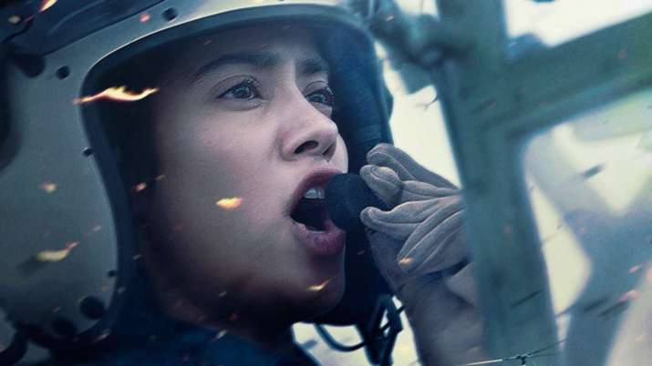 Janhvi Kapoor starrer 'Gunjan Saxena-The Kargil Girl' to directly release on Netflix