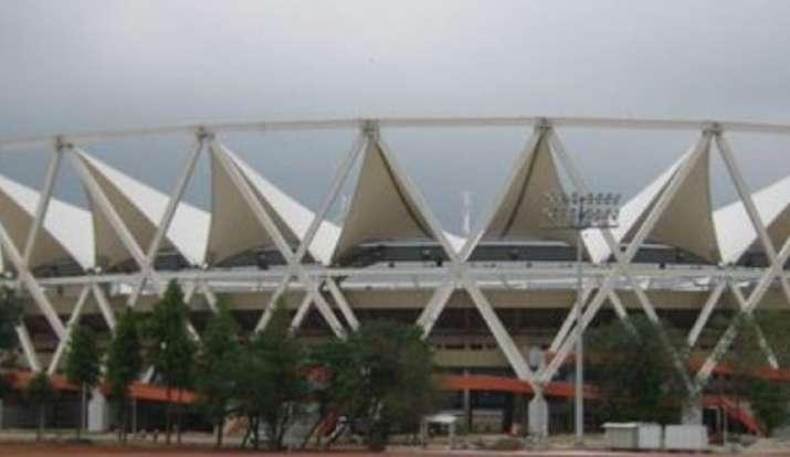 Pragati Maidan, Talkatora Indoor Stadium, JLN Stadium may