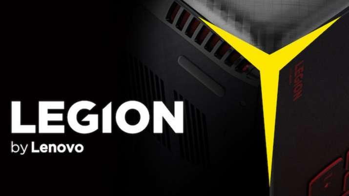 lenovo, lenovo gaming phone, legion gaming, latest tech news