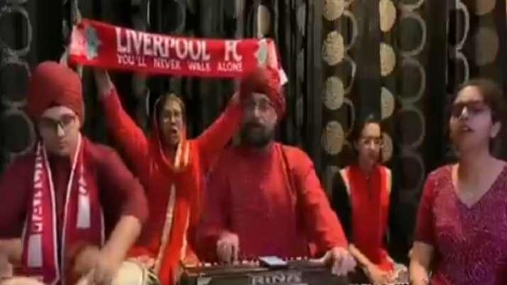 premier league, liverpool, liverpool premier league title, youll never walk alone