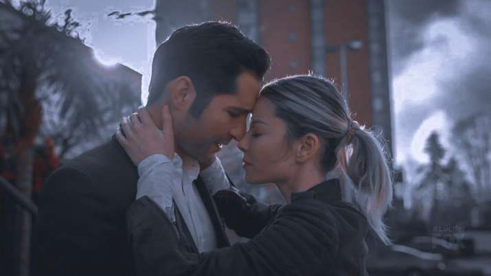Netflix Sets Date For Lucifer Season 5 Premiere Web Series News India Tv