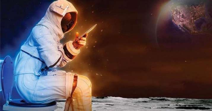 NASA offers Rs 26.5 lakh prize for best design of a loo on Moon