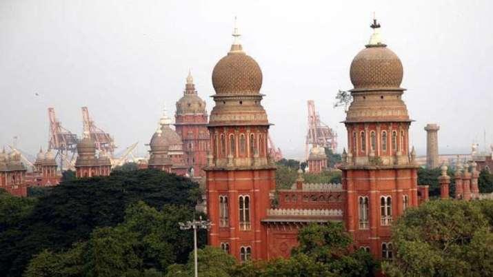 Madras High Court, Pollachi Honour Killing