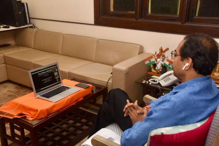 Uddhav Thackeray launches Project PLATINA; World's largest convalescent plasma therapy trial