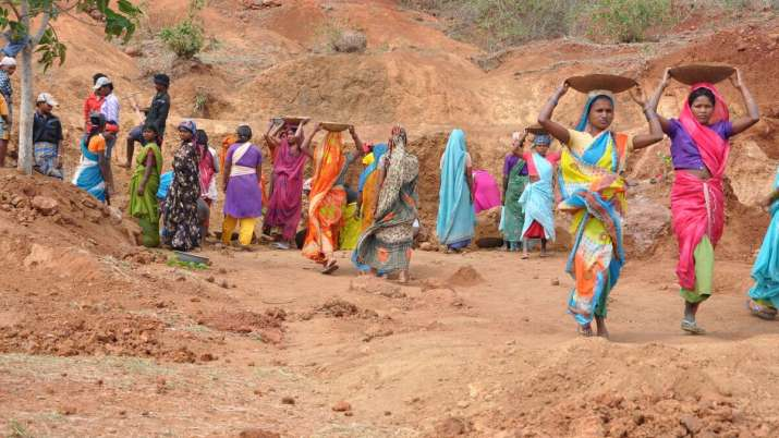 51 Lakh jobs given in UP under MGNREGA, 10 Lakh more to be employed by next week: Official