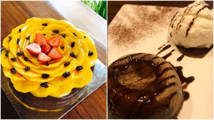 Have a sweet tooth? Try these easy-to-make desserts with Fabelle chocolates