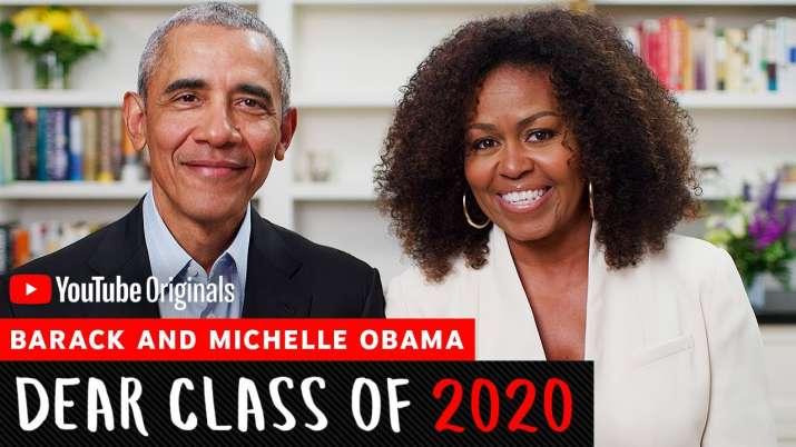 Obamas, Beyonce address young activists amid Black Lives Matter protests