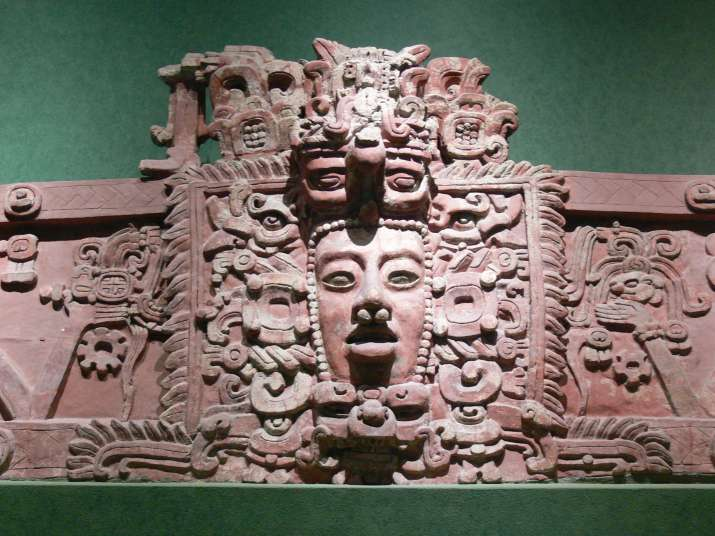 """Who were the Mayans? As per History.com, """"The Maya Empire, centered in the tropical lowlands of what"""
