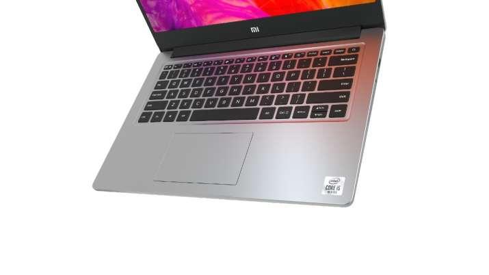 India Tv - Xiaomi, mi notebook, mi laptop, mi notebook 14, mi Notebook 14 Horizon Edition, price in india, laun