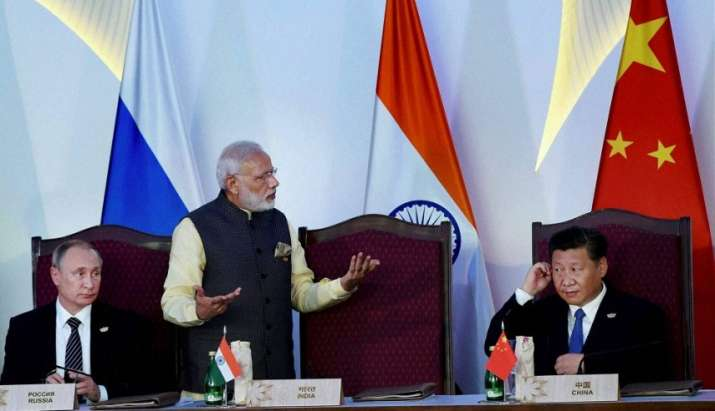 India-China-Russia trilateral meet on June 23; EAM S Jaishankar to participate